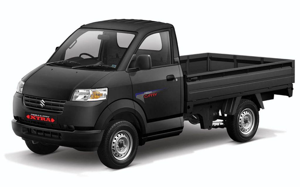 Harga Kredit Mega Carry Xtra Pick Up Suzuki Pekanbaru